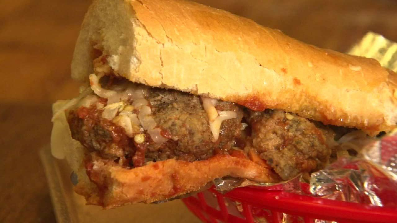 D'Amato's among best subs in town
