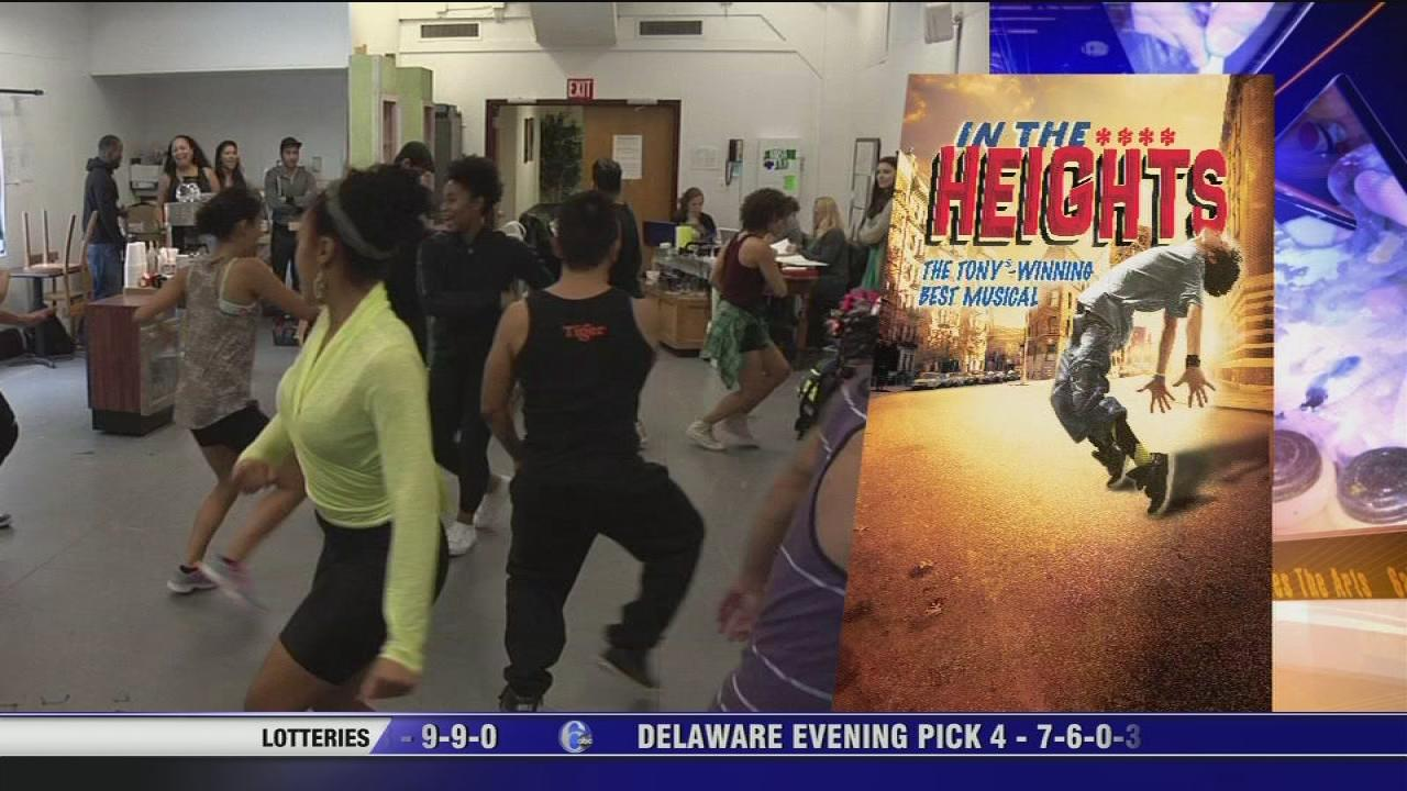 Love the Arts: In The Heights