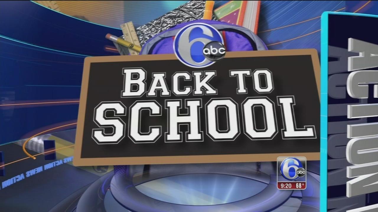 Back to School: Backpacks, Empty Nest