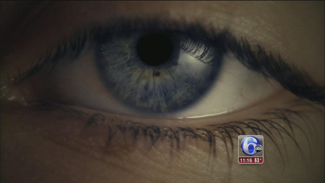 20-minute procedure eases dry eye discomfort