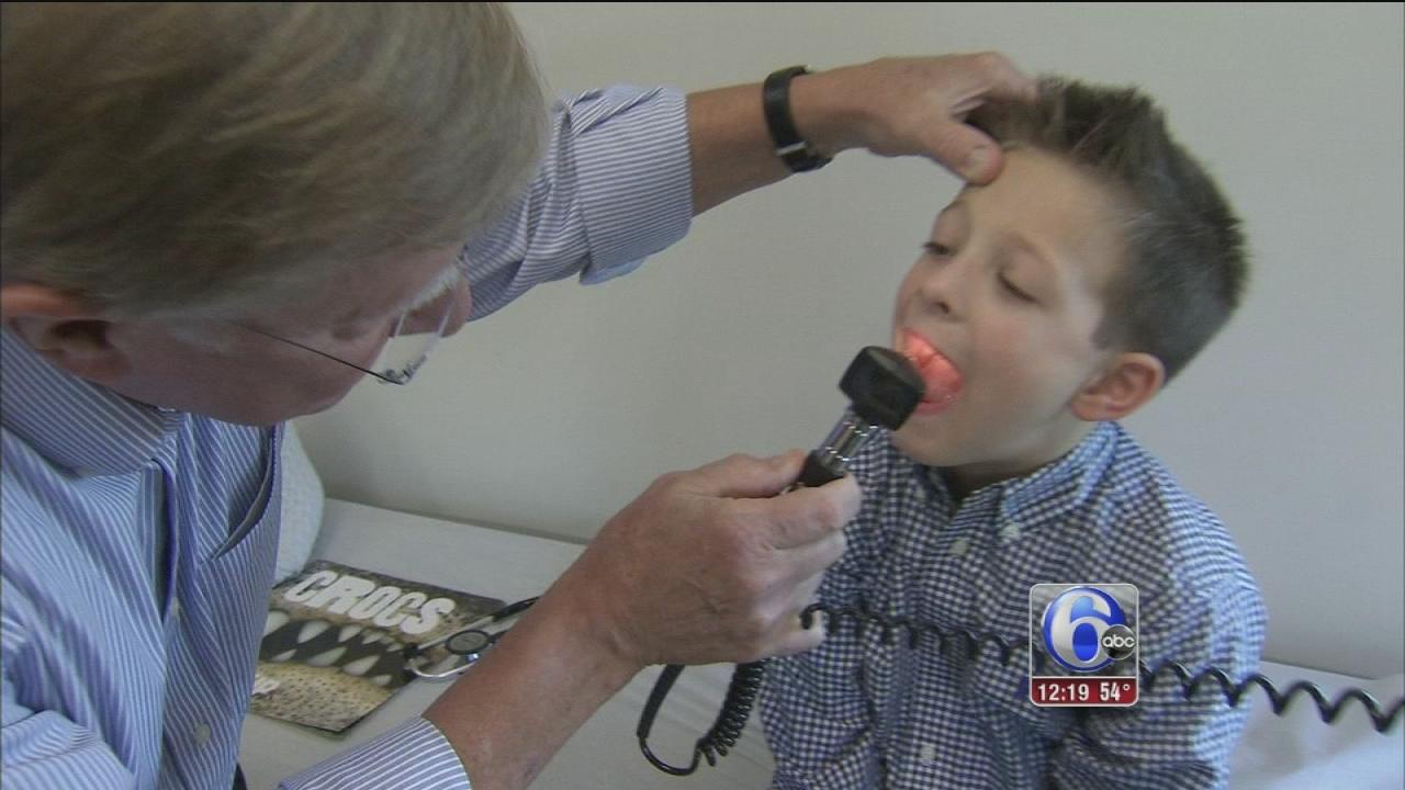 Raising healty kids: Allergies