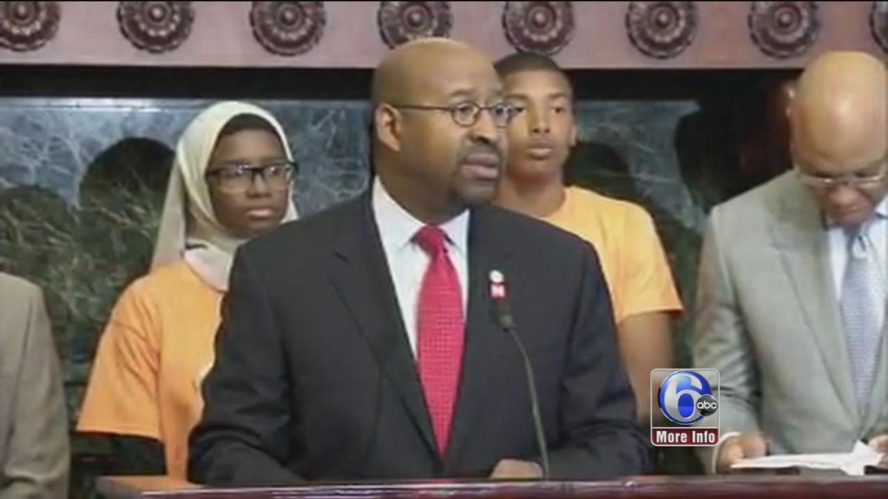 New walk safety program for Philadelphia students