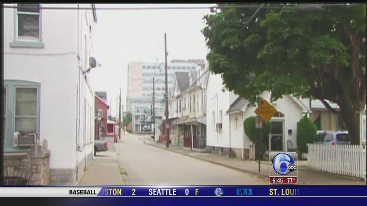 Carjackers nabbed in Allentown