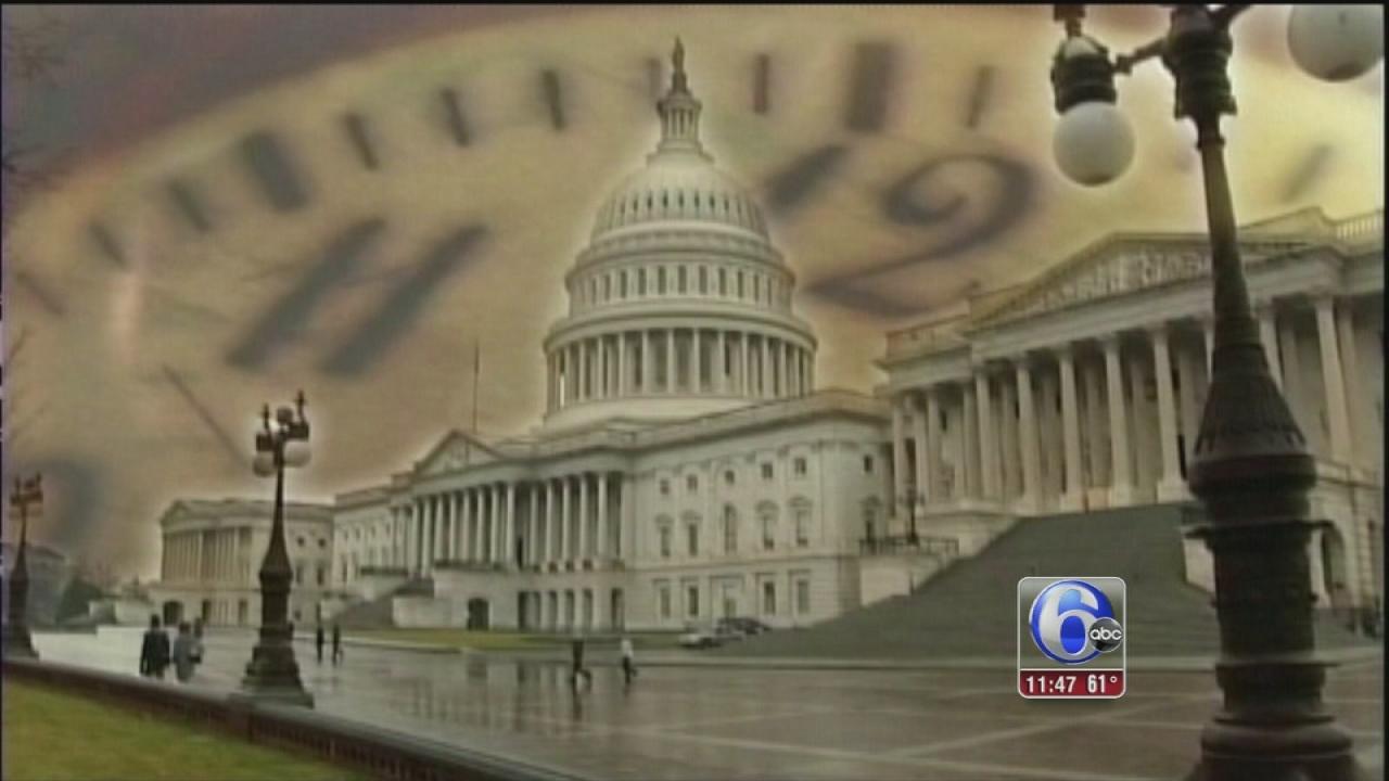 Deadline nearing, GOP seeks health care delay
