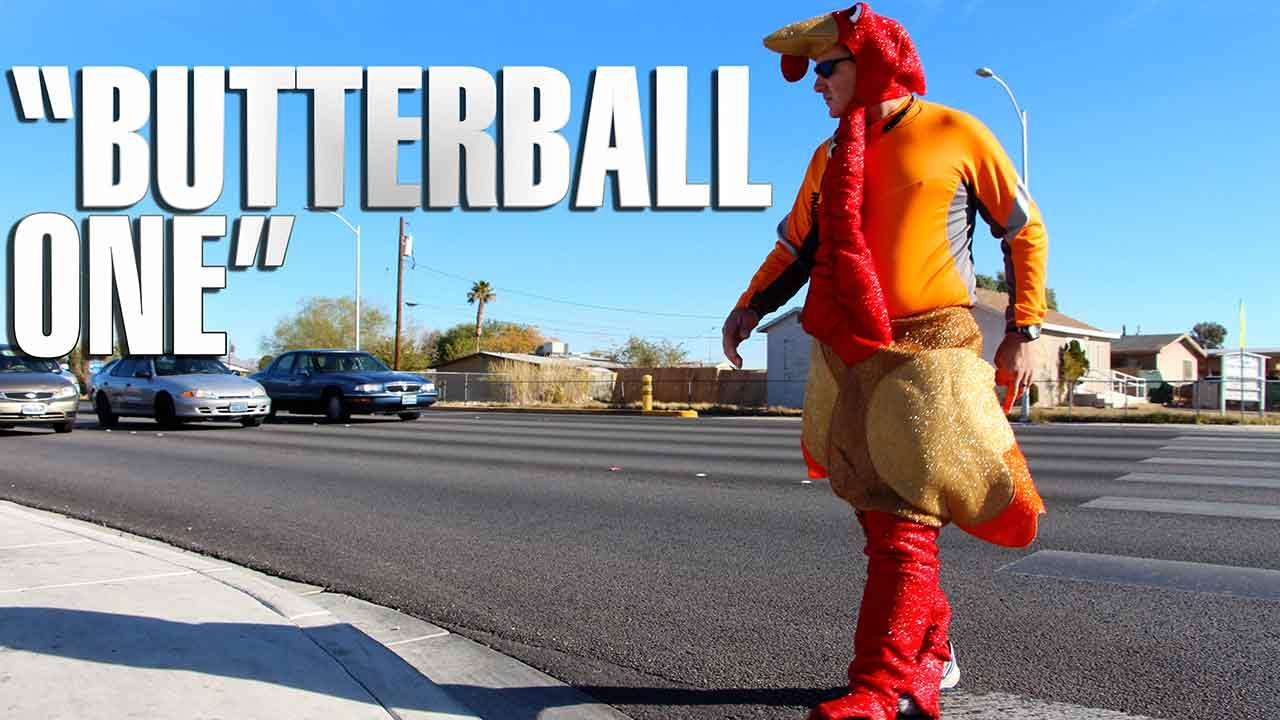 Butterball One