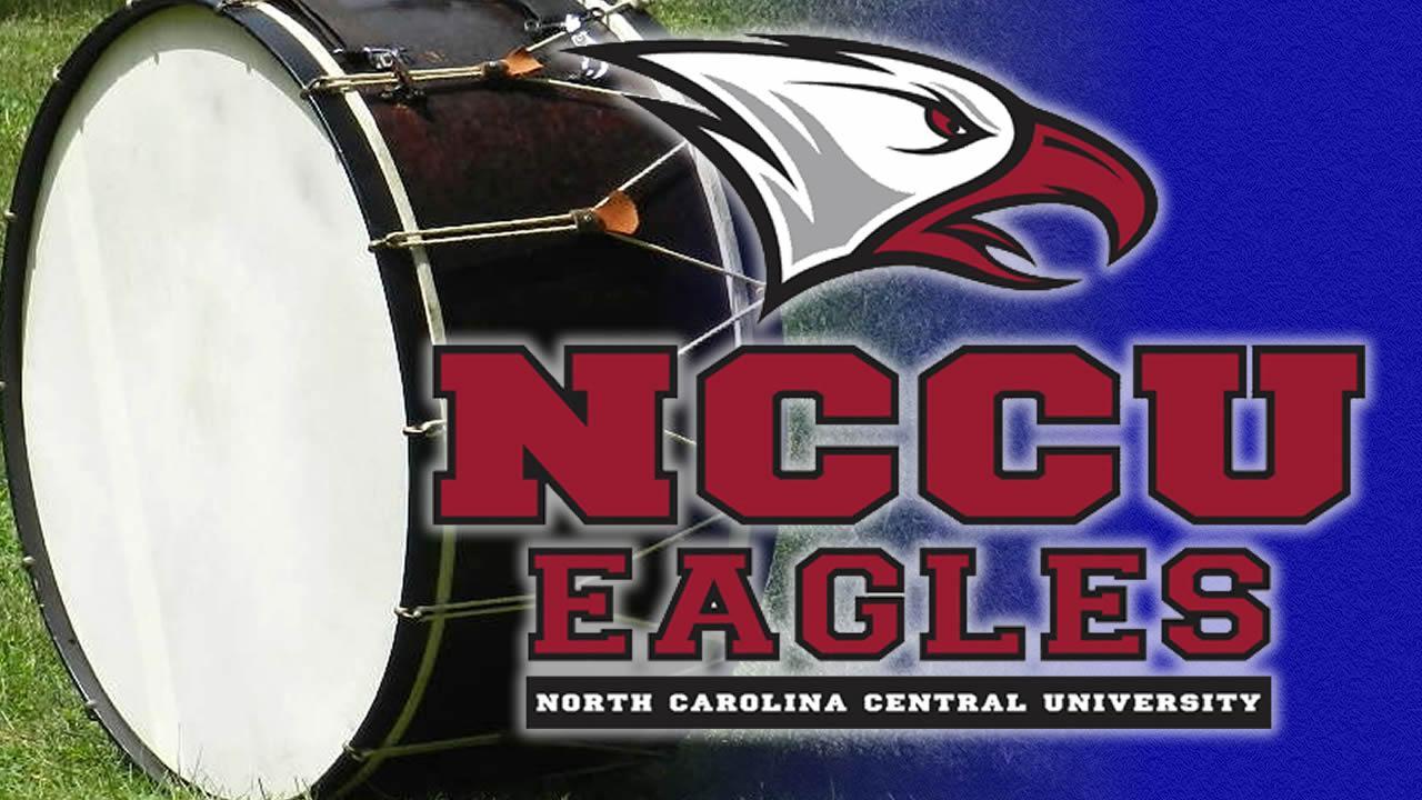 NCCU Eagles