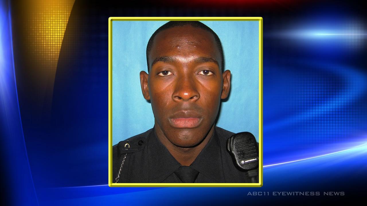 Officer Kelly A. Stewart