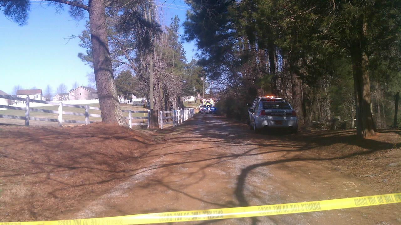 Wake County couple dead after murder/suicide