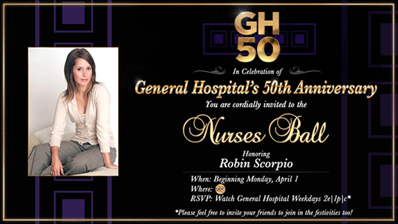 ABC's General Hospital turns 50