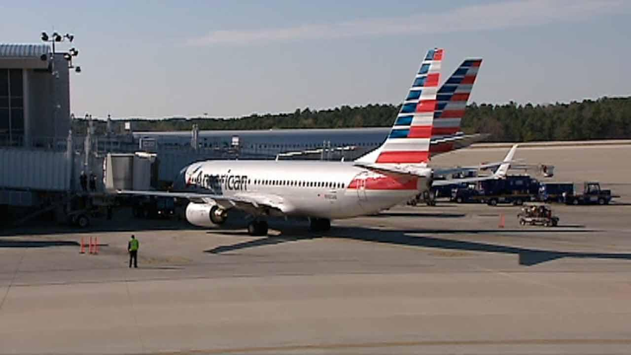 Non-stop flights from RDU to LAX begin