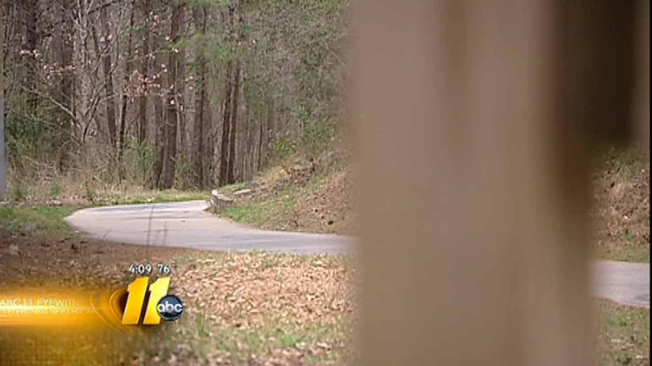Cary police search for flasher along greenway trail