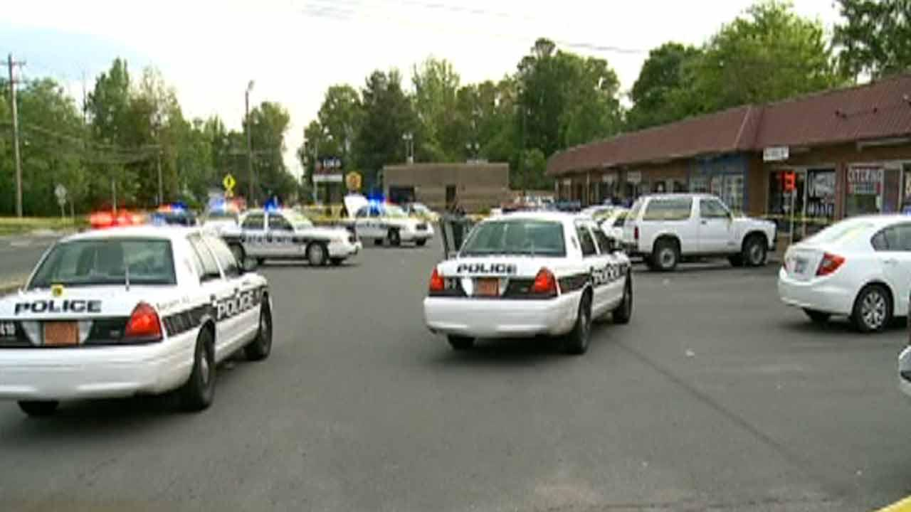Durham shooting victim dies at hospital