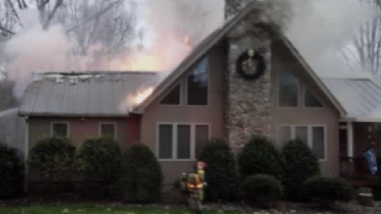 Homeowners say security system failed