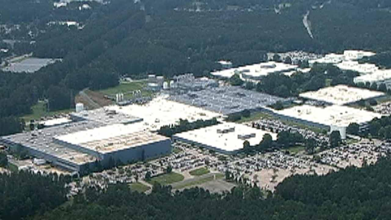 Possible IBM layoffs locally