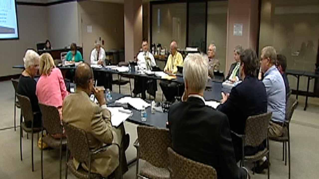 Wake Board of Commissioners approves 2014 budget