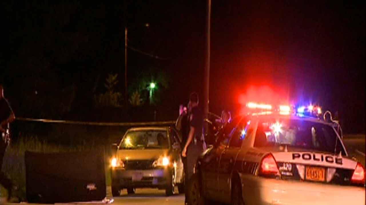 Durham teen dead in shooting