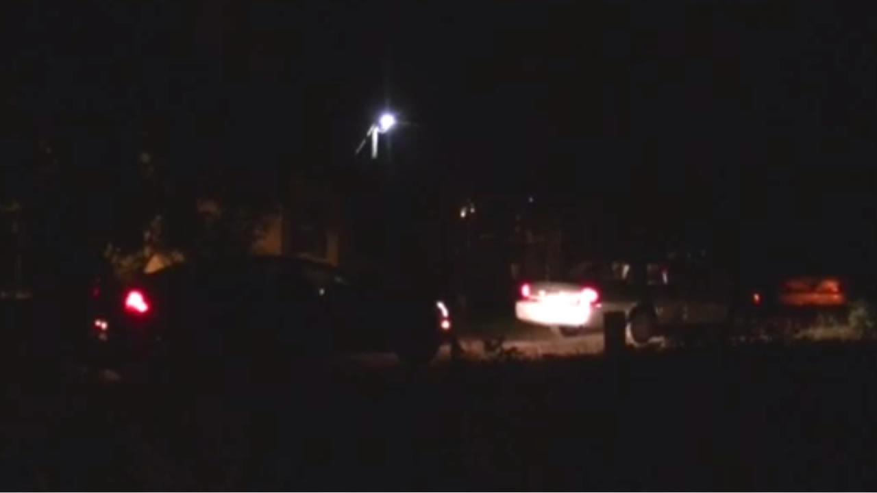 Wake County deputies investigate a shooting near Zebulon.