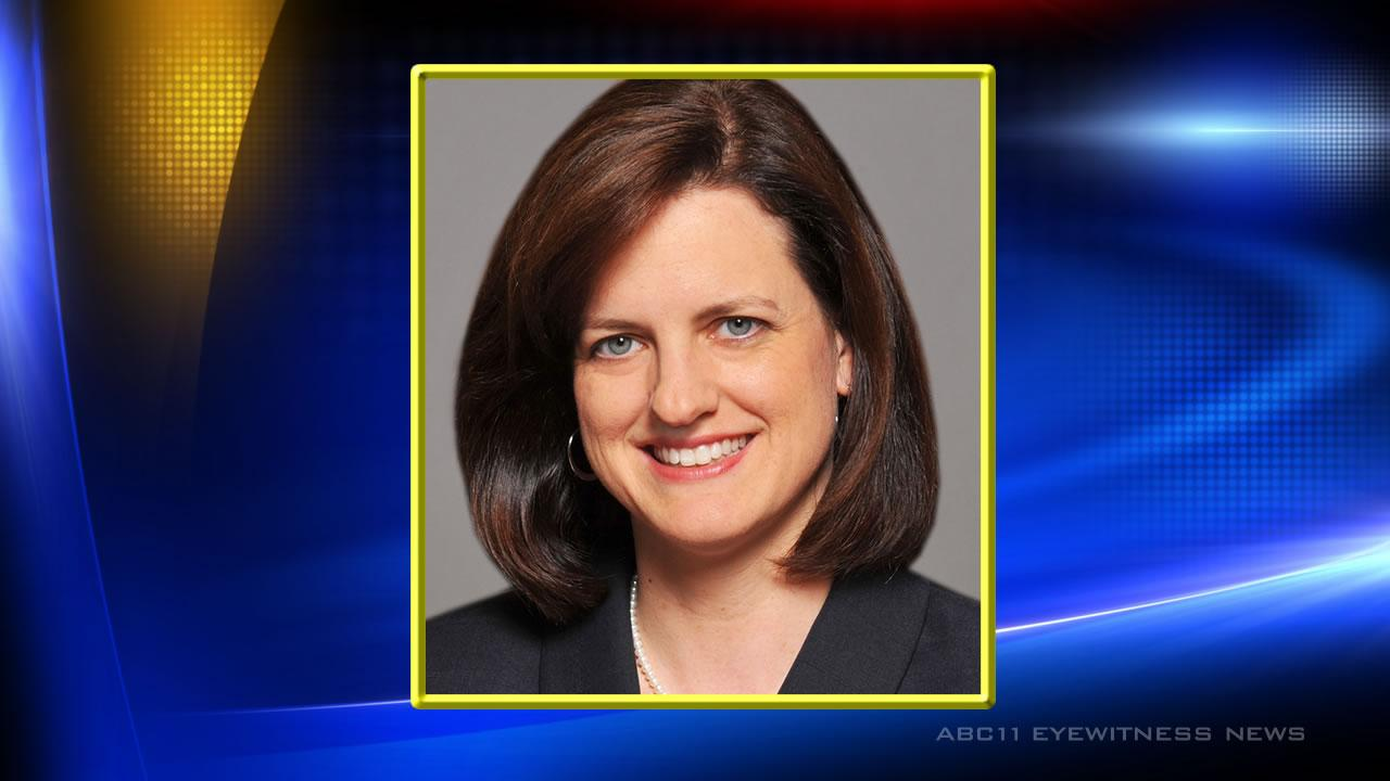 North Carolina Treasurer Janet Cowell