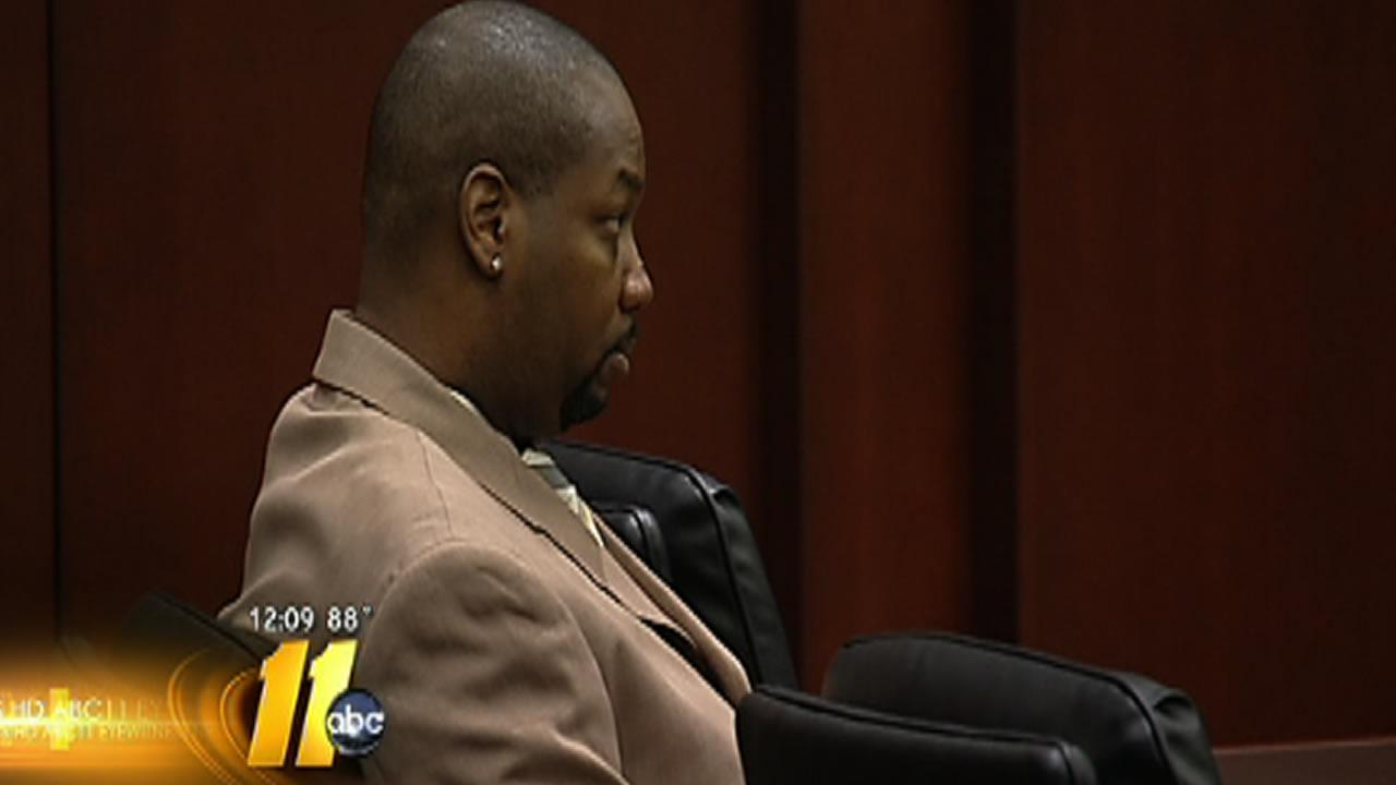 Trial starts for man in alleged foreclosed home scam