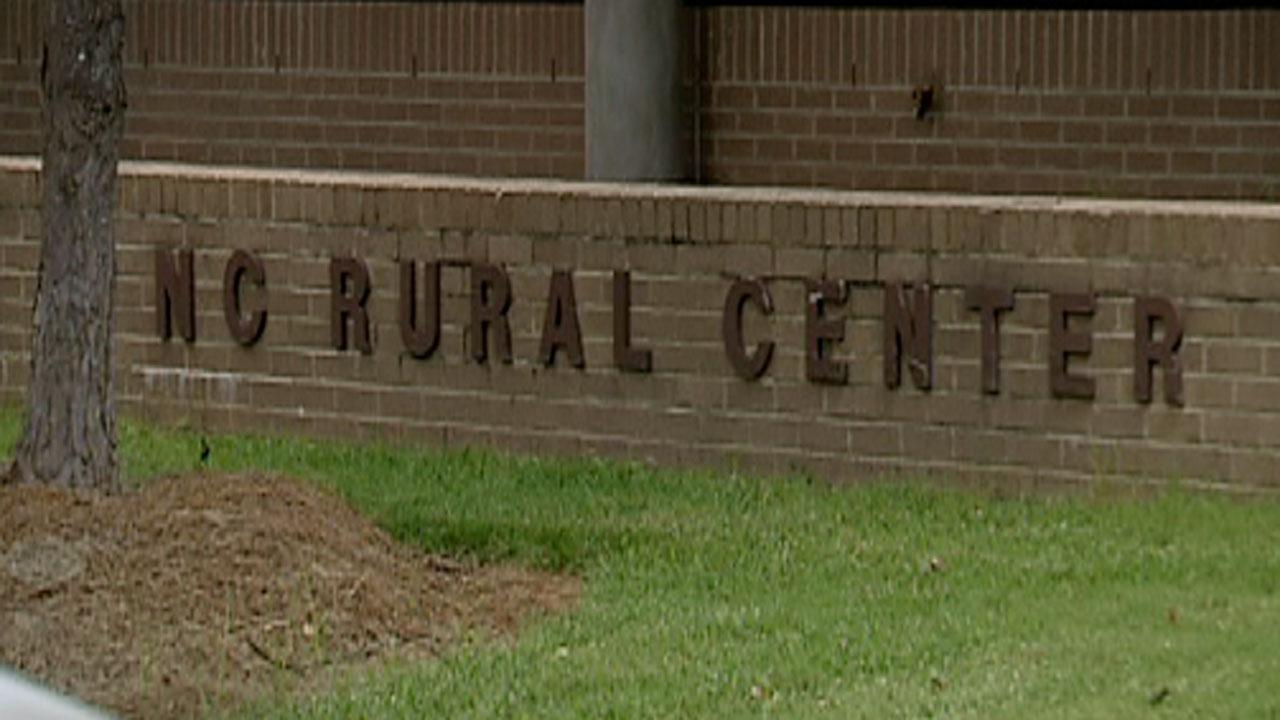 North Carolina Rural Development Center