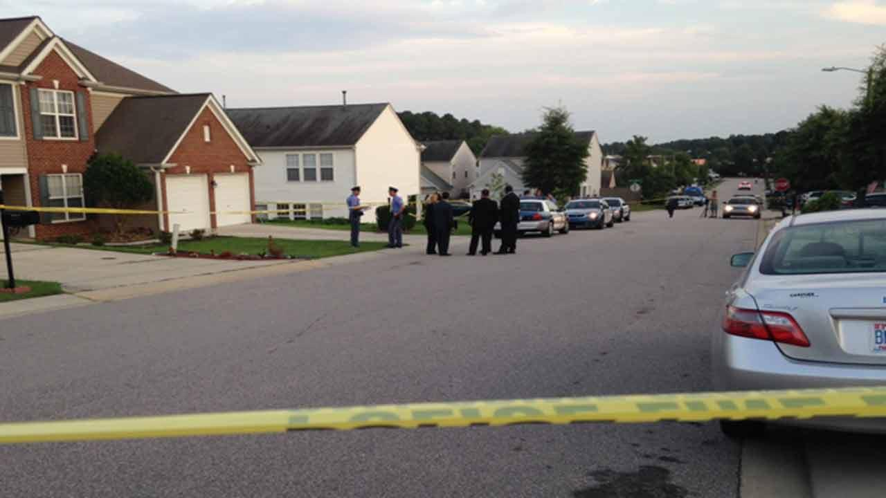 Arrest made in Raleigh fatal shooting