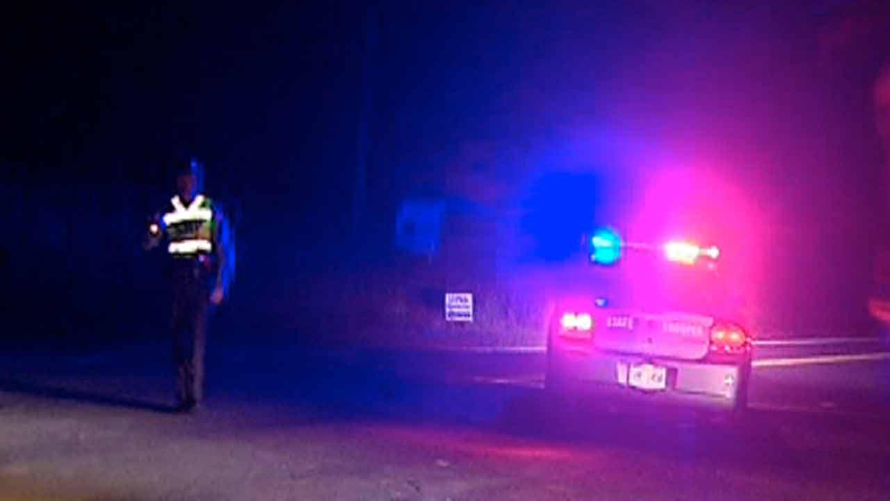 Man killed by tractor in Johnston County
