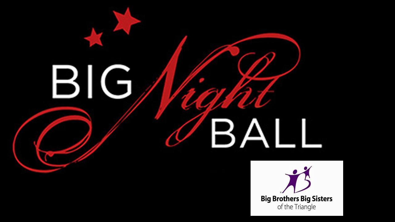 Big Brothers Big Sisters Big Night Ball