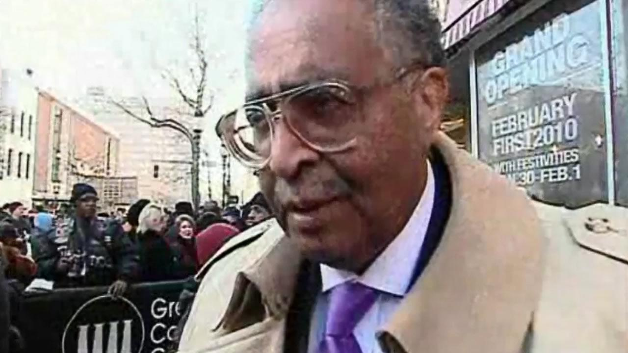 Franklin McCain in a 2010 interview with ABC11.