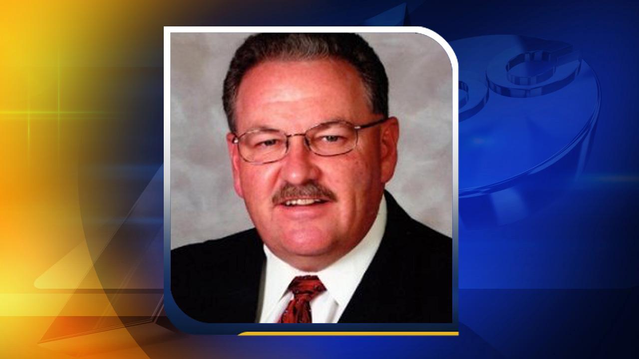 Wayne County Sheriff Carey Winders