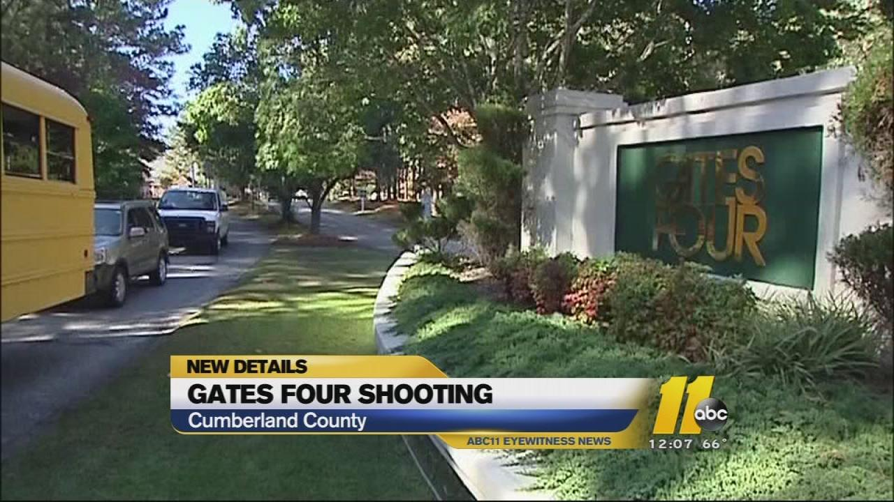 Arrest warrants issued in Gates Four shooting involving food deliveryman