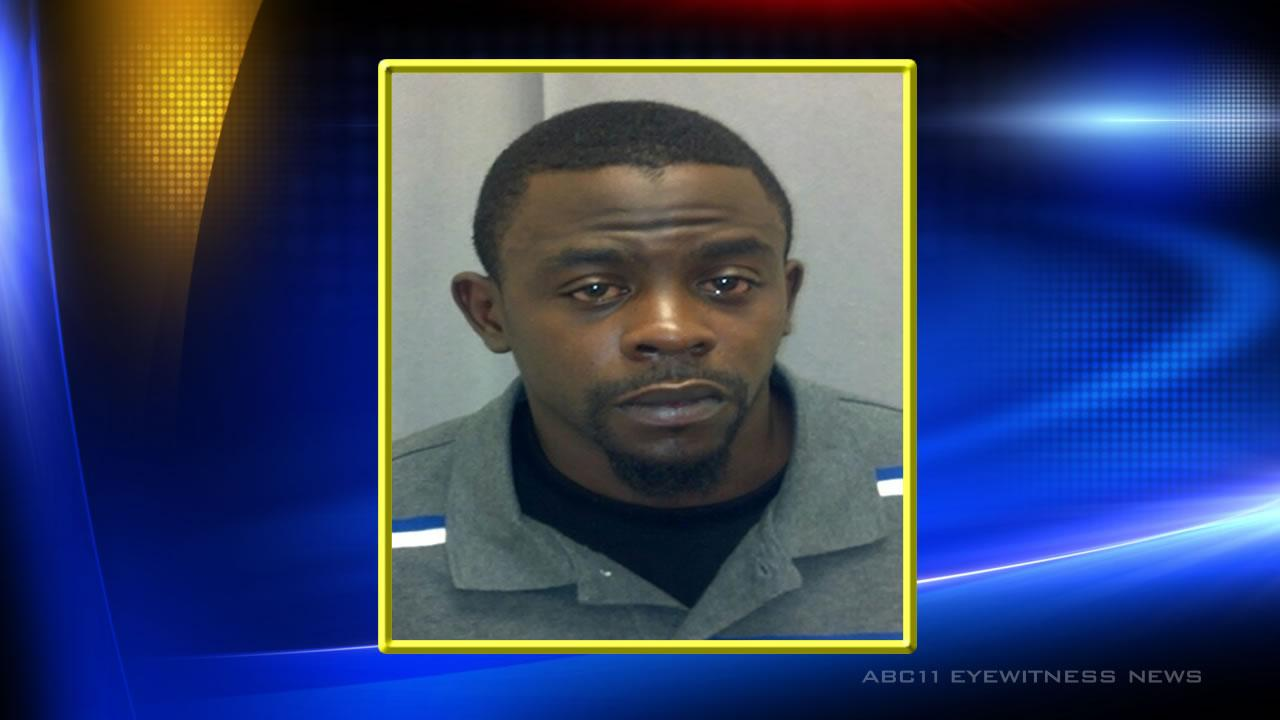 Henderson man charged in brothers murder