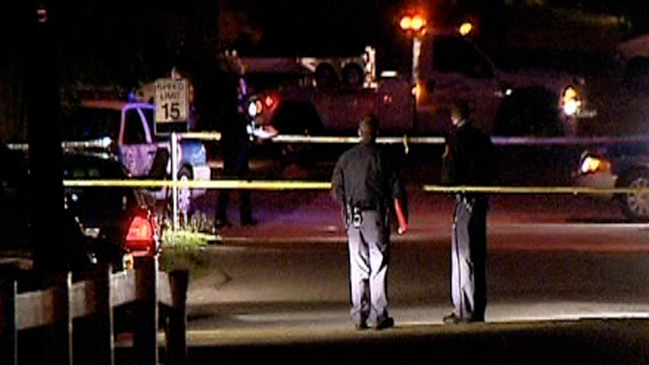 Raleigh police are investigating a fatal shooting at a local mobile home park early Wednesday morning.