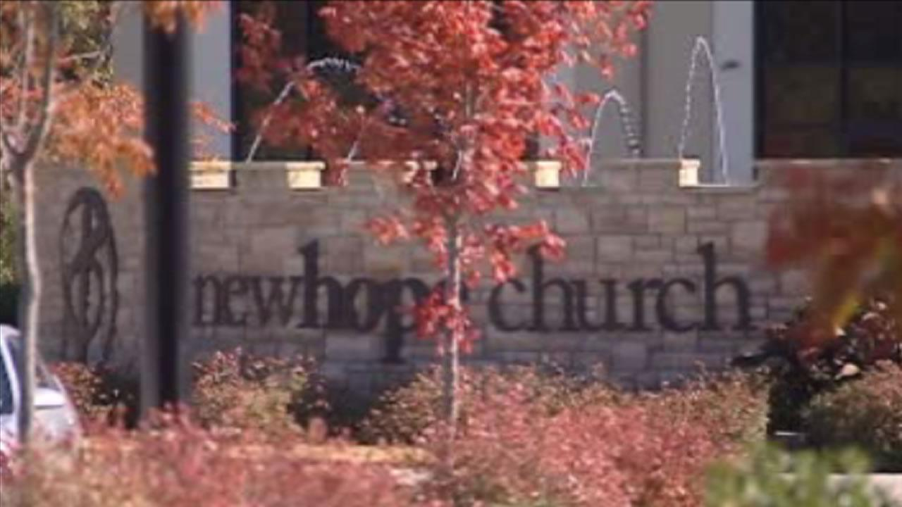 Community Fights Church Over Joyful Noise Abc11 Com