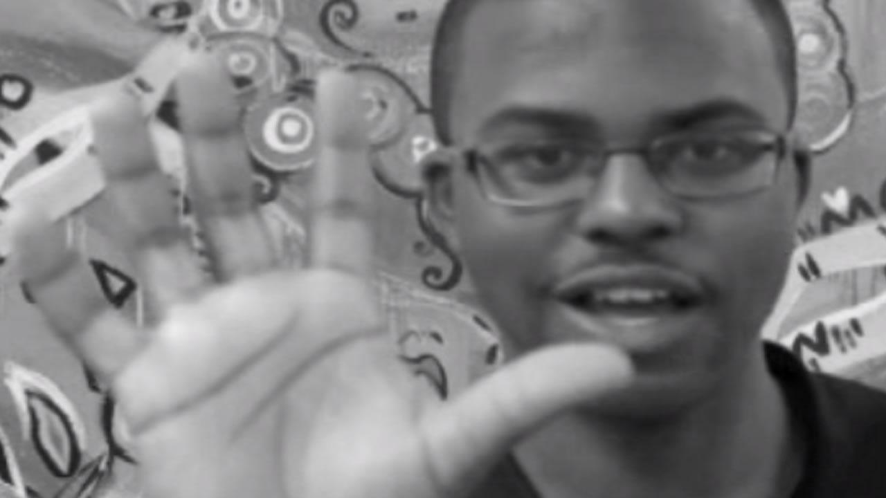 Duke student asks for help Gangnam Style