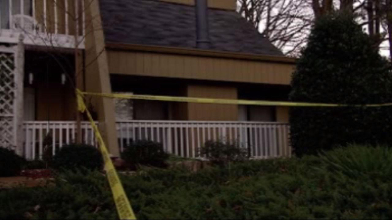 Police are investigating a death that happened at Arden Woods Apartments in Raleigh