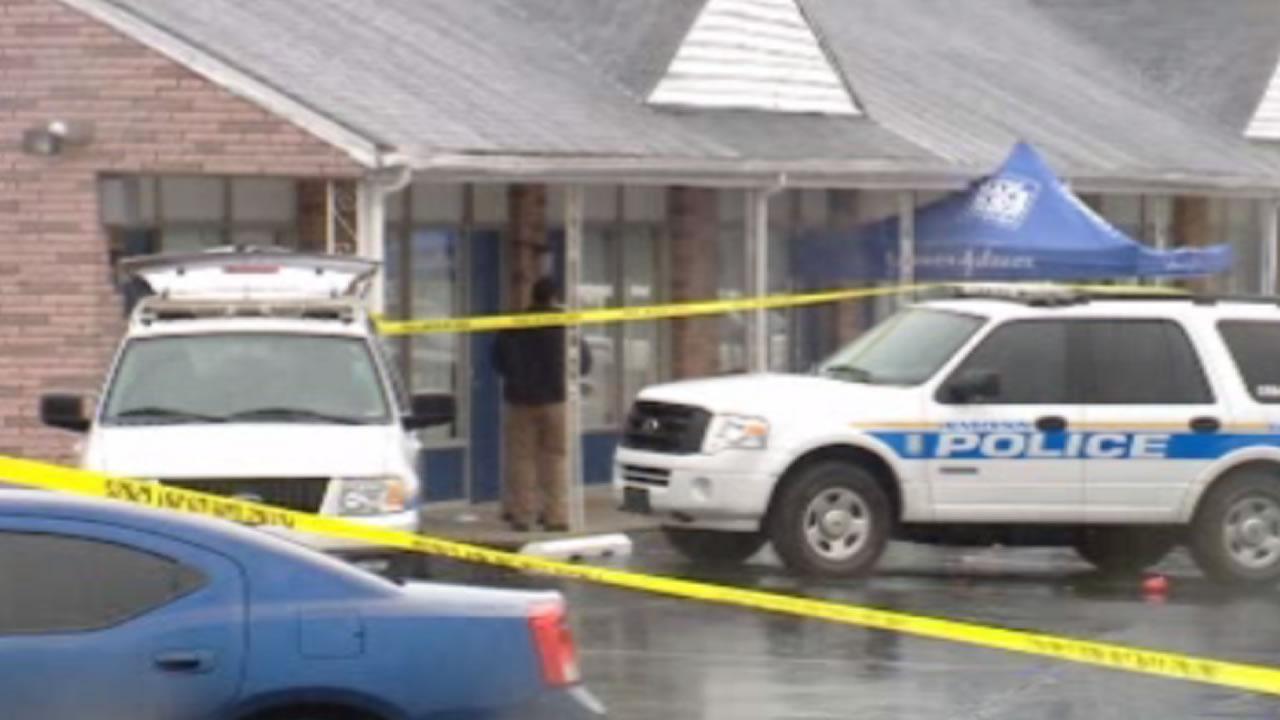 Scottish Inn Motel shooting in Henderson
