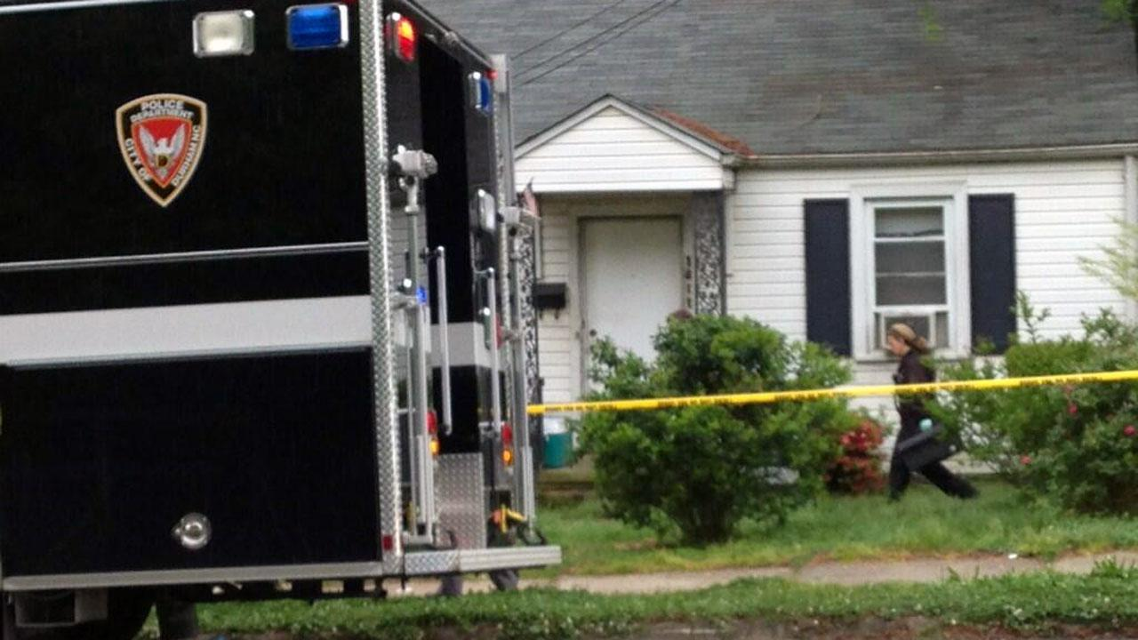 Authorities in Durham are investigating a suspicious death after being called to a house in the 1800 block of Guess Road near Ida Street early Tuesday morning.