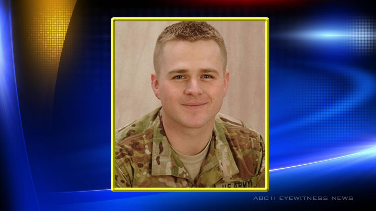 Army First Lieutenant Clint Lorance