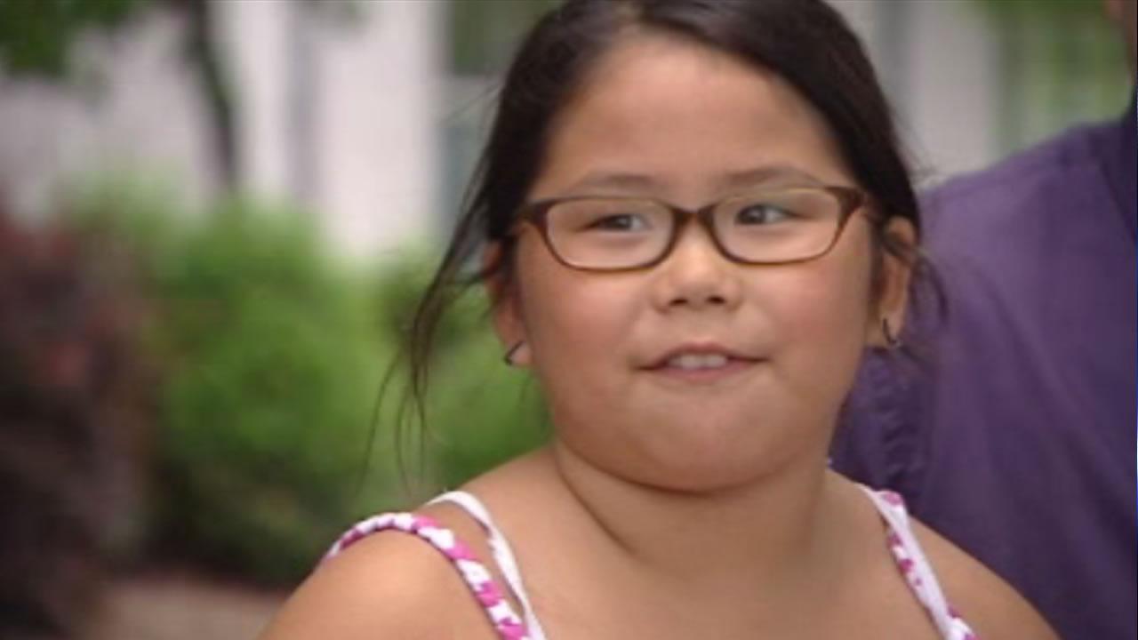 Cary 9 year old starts Oklahoma fundraiser