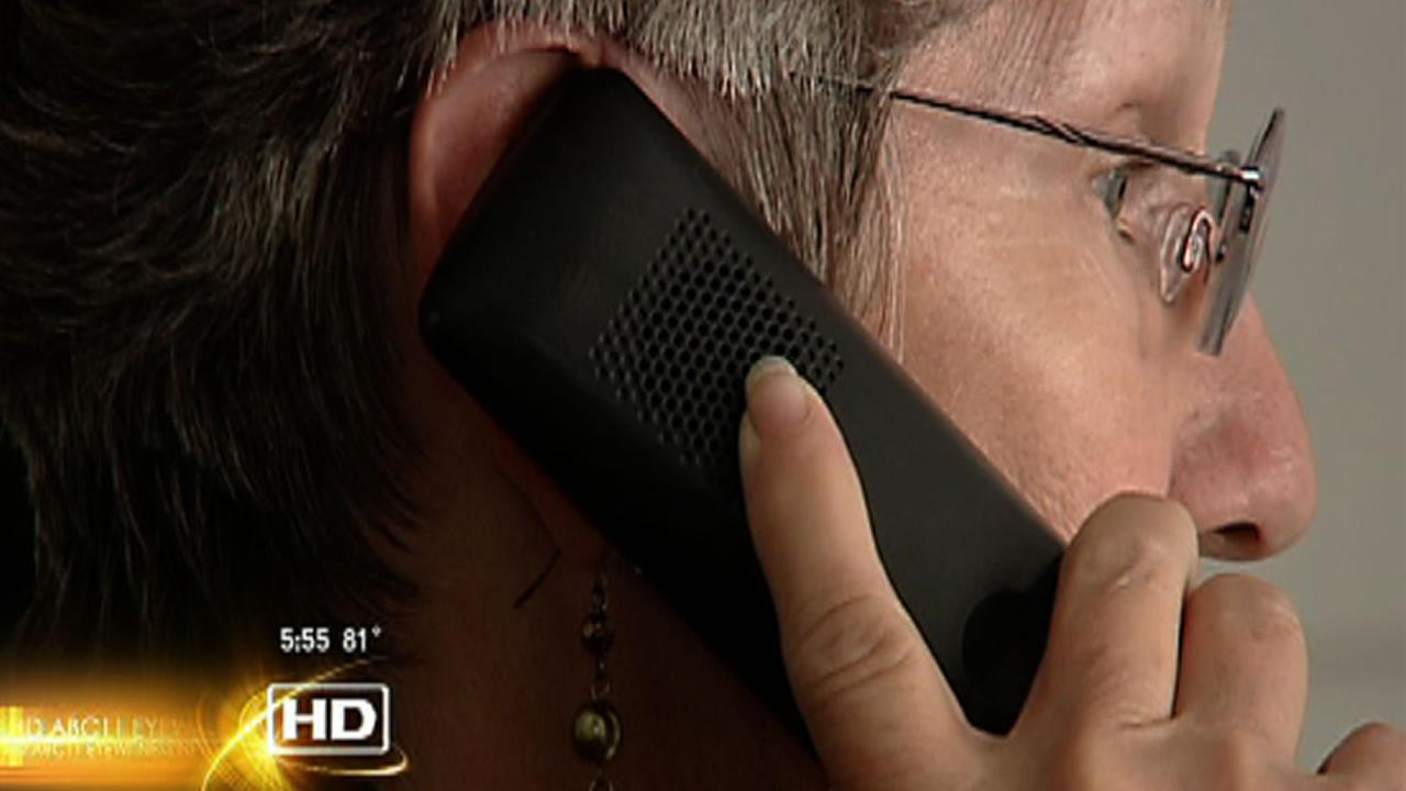 Triangle residents targeted in grandparents scam