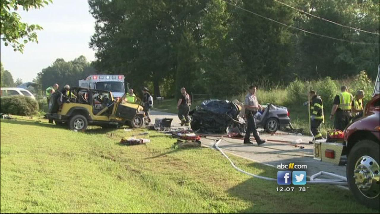 Orange County Sheriffs deputies are investigating a fatal head-on collision.