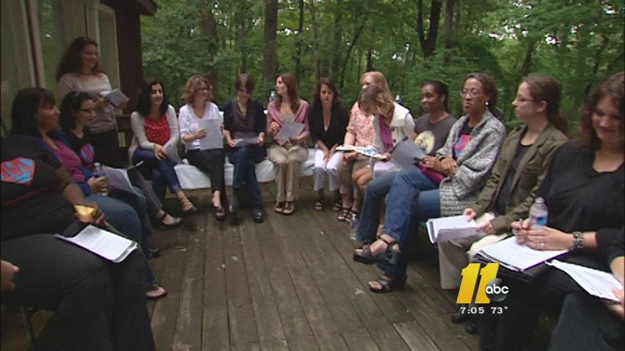 Moms on a mission to educate about affordable care