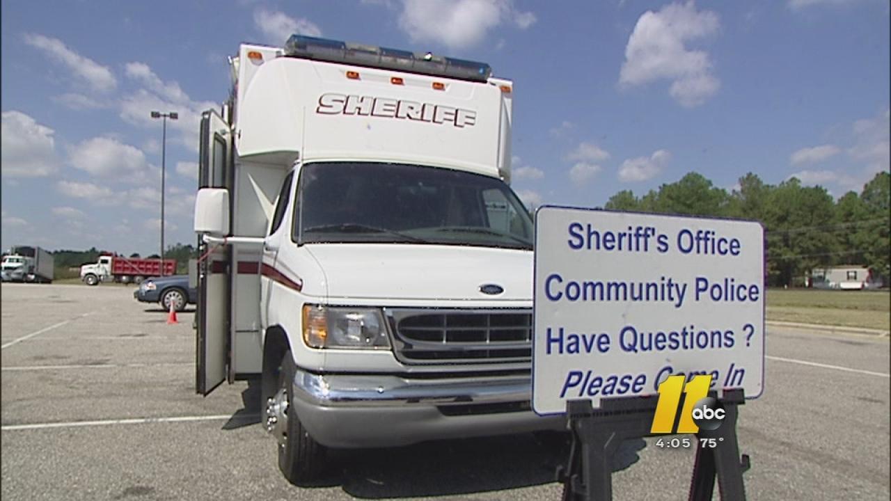 Cumberland County deputies seek help to solve break-ins