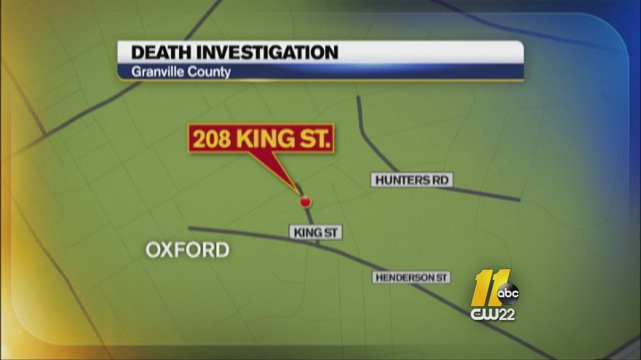 Granville County man accused of killing caretaker