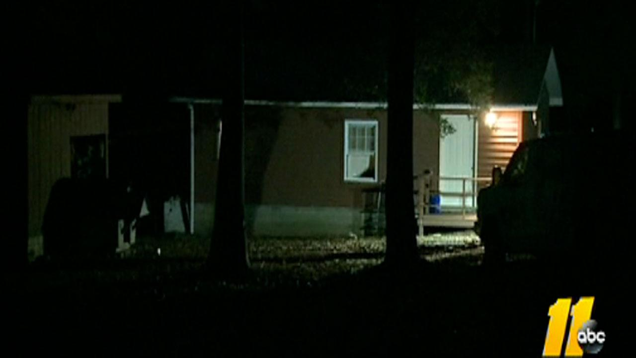 Durham County investigators have released few details about the death of an unidentified man found at a home Wednesday evening.