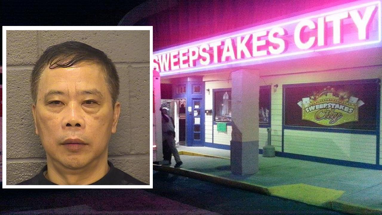Deputies Raid Durham Sweepstakes Cafe Abc11 Com