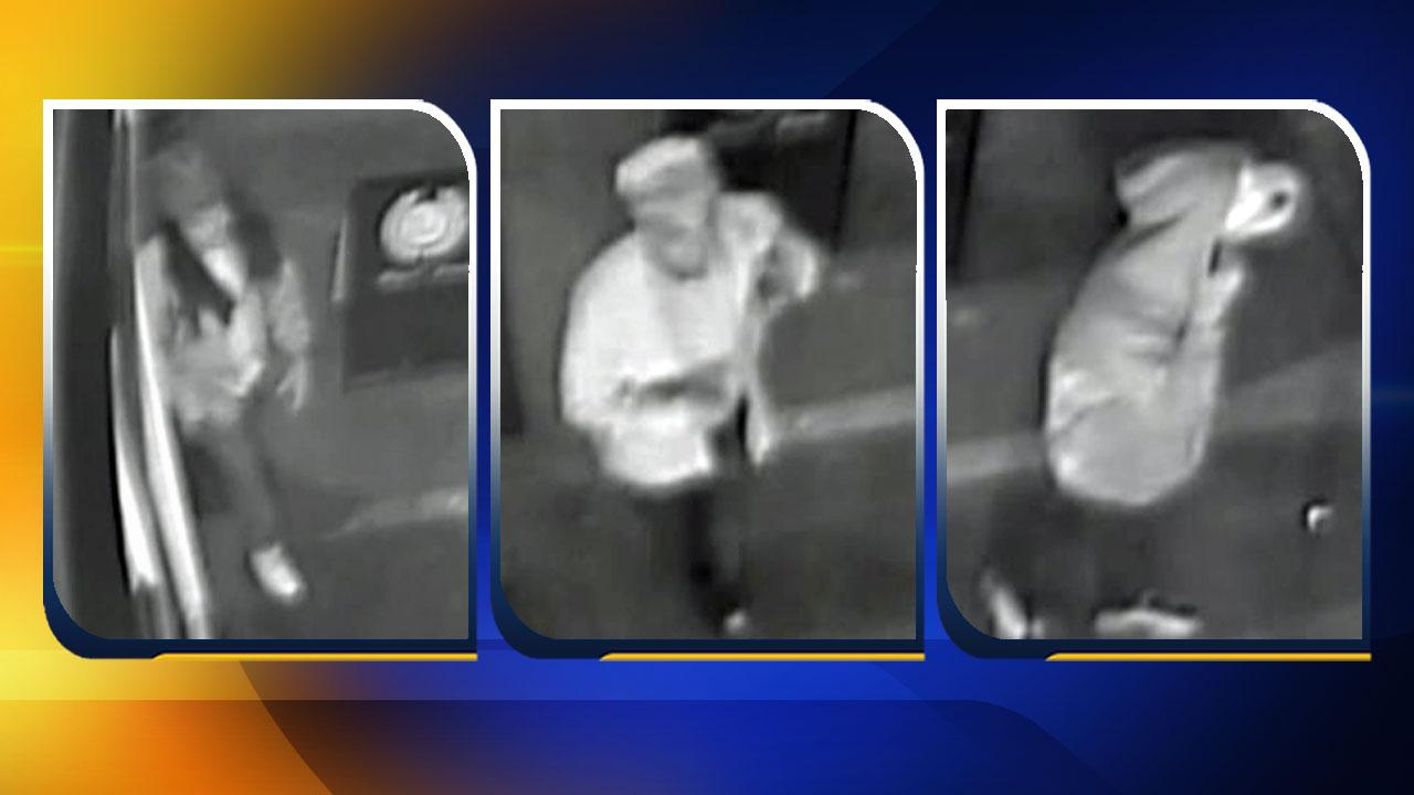 3 suspects wanted in connection with New Bern Ave. assault
