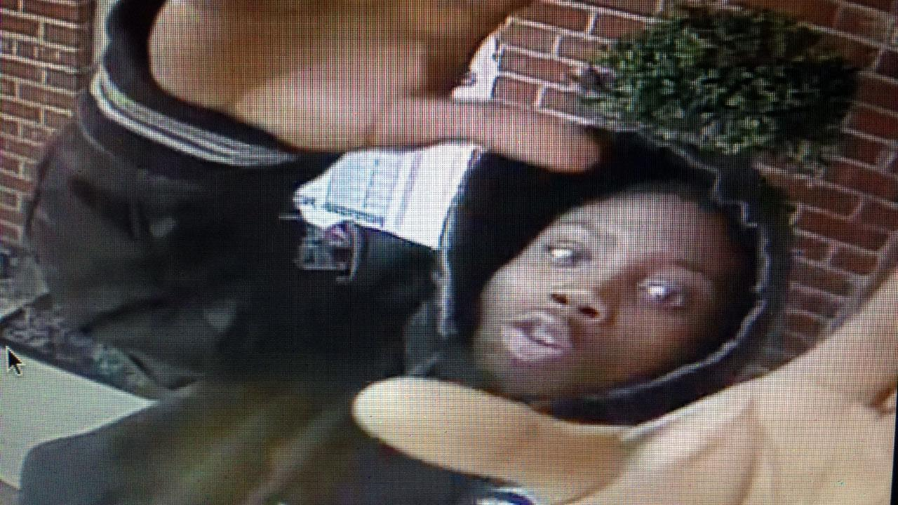 Detectives in Cumberland County are asking for help identifying a suspect who is wanted in an attempted breaking and entering.