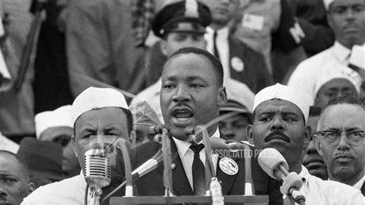 Martin Luther King by the numbers: Facts about the civil rights icon