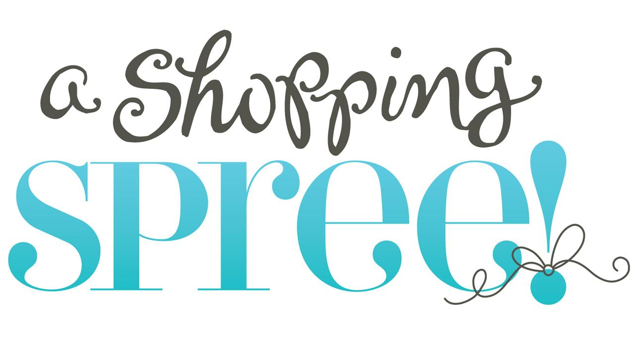 Get details on 29th annual A Shopping Spree